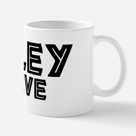 Pedley Native Mug