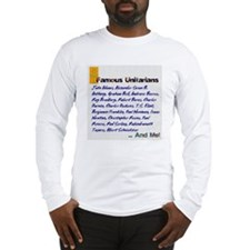 Unitarian 4 Long Sleeve T-Shirt