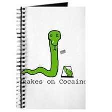 Snakes on Cocaine Journal