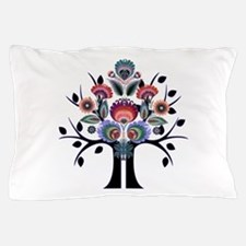 Flourish Pillow Case