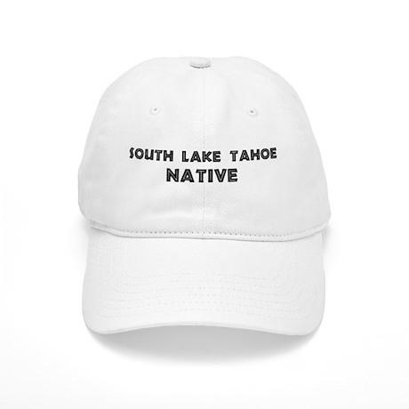South Lake Tahoe Native Cap