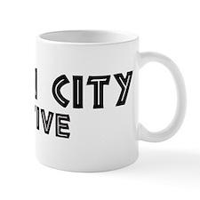 Raisin City Native Mug