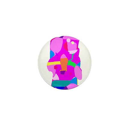 Imagination Mini Button (100 pack)