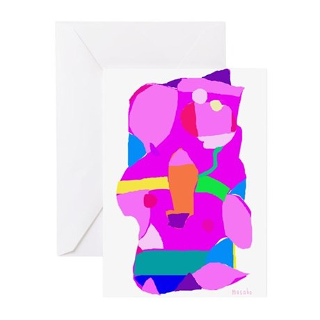 Imagination Greeting Cards (Pk of 10)