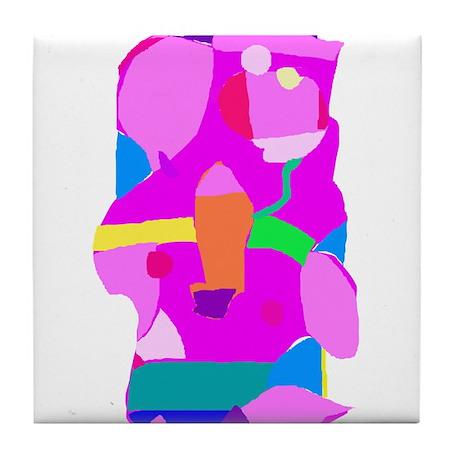 Imagination Tile Coaster