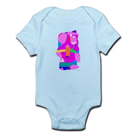Imagination Infant Bodysuit