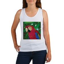 Parrot Women's Tank Top