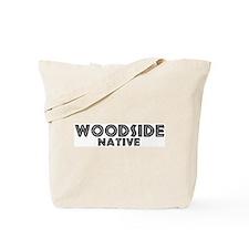 Woodside Native Tote Bag