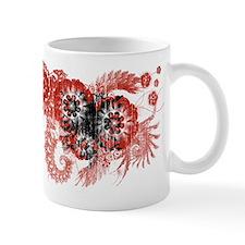 Albania Flag Mug