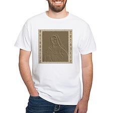 Funny Catholic rosary mother Shirt