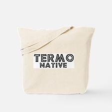 Termo Native Tote Bag