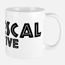 Temescal Native Mug