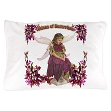 Visions of Sugarplums Pillow Case