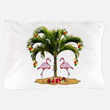 Tropical Holiday Pillow Case