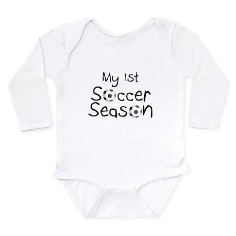 2-first soc season Body Suit