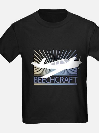 Aircraft Beechcraft T