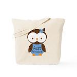 Assistant Principal Gift Tote Bag