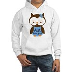 Assistant Principal Gift Hooded Sweatshirt