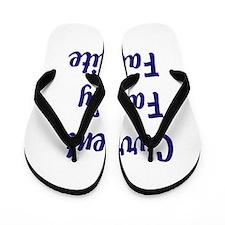 Current Family Favorite Funny Flip Flops