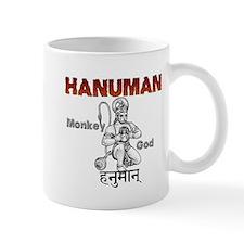 Hindu Hanuman Mug