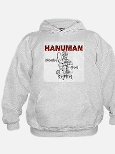 Hindu Hanuman Hoodie