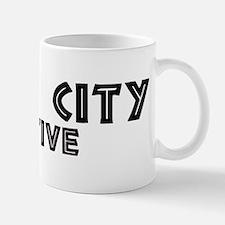 Yuba City Native Mug