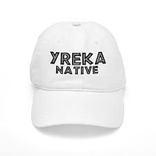 Yreka Native Baseball Cap