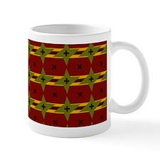 Indian Blanket Style Mug