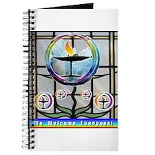 Unitarian 5 Journal