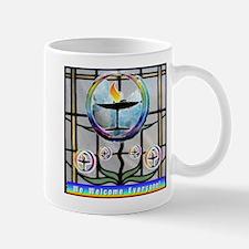 Unitarian 5 Mug