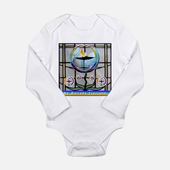 Unitarian 5 Baby Outfits