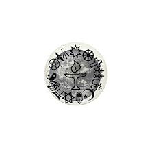 Unitarian 6 Mini Button (10 pack)