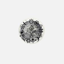 Unitarian 6 Mini Button