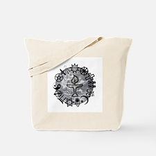 Unitarian 6 Tote Bag