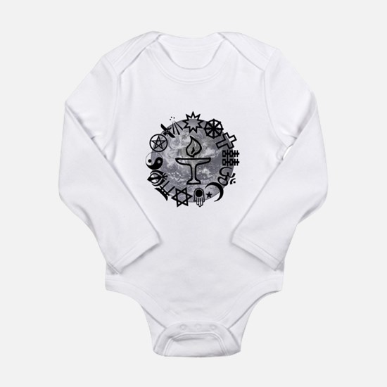Unitarian 6 Baby Outfits