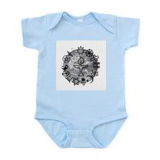 Unitarian 6 Infant Bodysuit