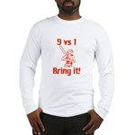 At Bat Long Sleeve T-Shirt