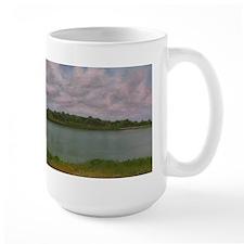 VIEW FROM WASHINGTON OAKS Mug