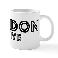 Shandon Native Mug