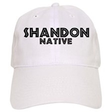 Shandon Native Baseball Cap