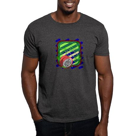 Breakout Yoyo Black Tshirt T-Shirt