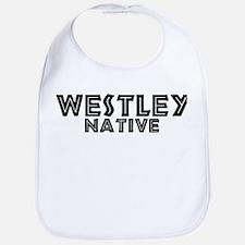 Westley Native Bib