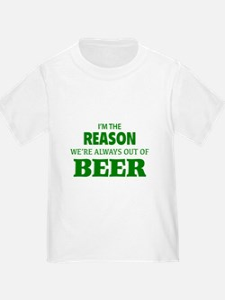 Beer T