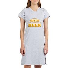 Beer Women's Nightshirt