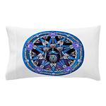 Elemental Pentacles - Water Pillow Case