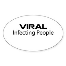 Funny Viral Decal