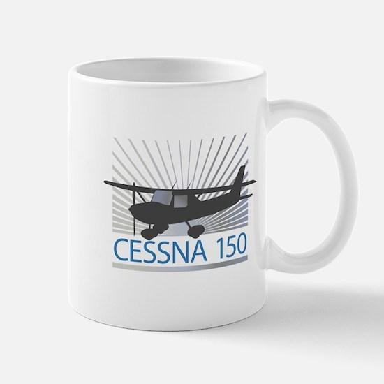 Aircraft Cessna 150 Mug