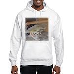 3372x3372 Hooded Sweatshirt