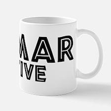 Weimar Native Mug