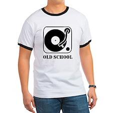 Old School DJ T